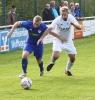 SSV Sand : 1.FC Schwalmstadt